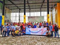 Paket wisata 4D3N Belitung Hotel Non Bintang