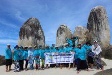 Paket Wisata 3D2N Belitung Hotel Non Bintang (Pandan In Hotel)
