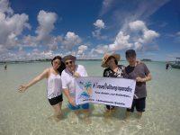 Paket wisata Belitung 4D3N Non Hotel