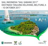 Wonderful Sail 2 Indonesia 2017