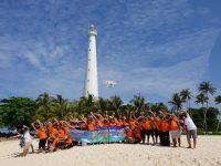 wisata Belitung 3D2N Non Hotel