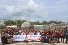 Paket wisata 3D2N Belitung Hotel Bintang 3