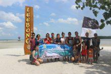 One day trip Leebong island