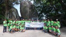 Paket wisata 2D1N Belitung hotel Bintang 3