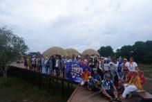 Paket wisata 4D3N Belitung Non Hotel