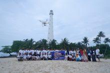 Paket wisata 3D2N Belitung Non Hotel