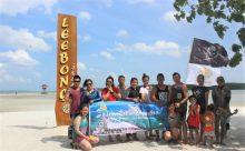 Paket wisata 3D2N Belitung Hotel Bintang 4 IDR 1.800K/pax (10 pax)