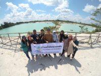 Paket Hemat 3D2N Belitung Start IDR 650k /pax (15 pax Peserta)