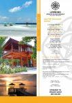 One day trip Leebong island IDR 465k /Pax (4 Peserta)
